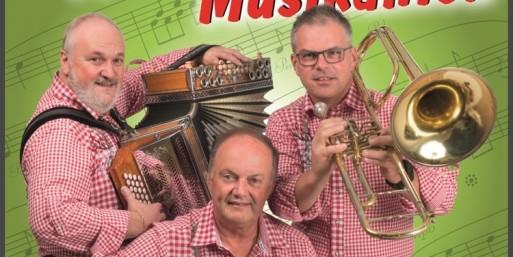 """Frühschoppen mit """"Sepp und seine Musikanten"""""""