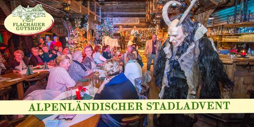 Alpenländischer Stadladvent