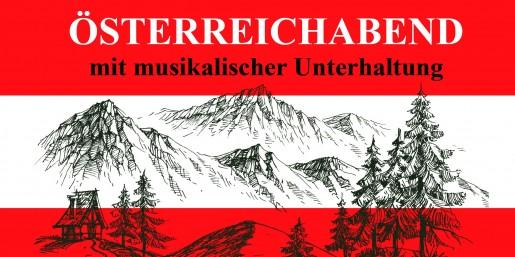 Österreichabend