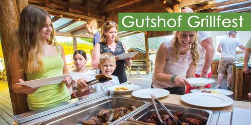 Gutshof Grillfest