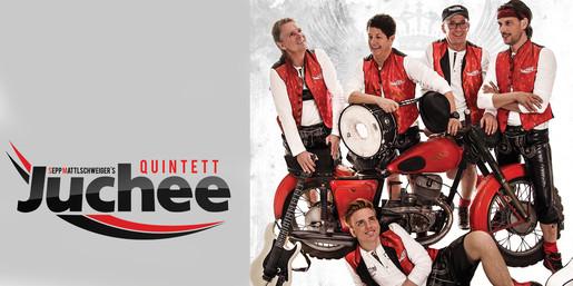 Quintett Juchee