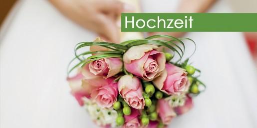 Hochzeit im Flachauer Gutshof