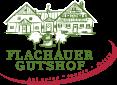 Flachauer Gutshof Logo